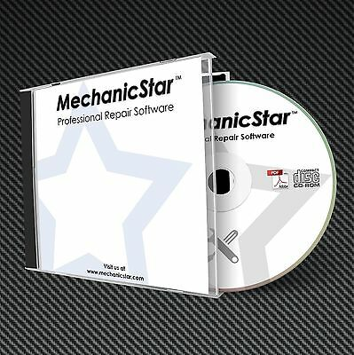 Freightliner Cascadia Truck Electronic Troubleshooting Diagnostic Manual CD ROM