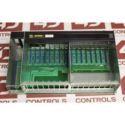 Symax 8030 HRK200 16-SLOT RACK - Used - series-d1