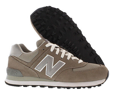 New Balance Ml574 Suede Men's Shoes  Size 8