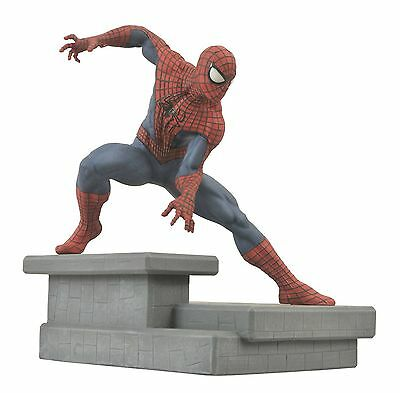 Marvel The Amazing Spider-Man 2 Movie Statue by Diamond Select Giantle Giant
