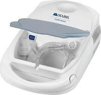 CompMist Compressor Nebulizer ''11-7/8 x 7-1/8 x 4-1/2 , White, 1 Count''