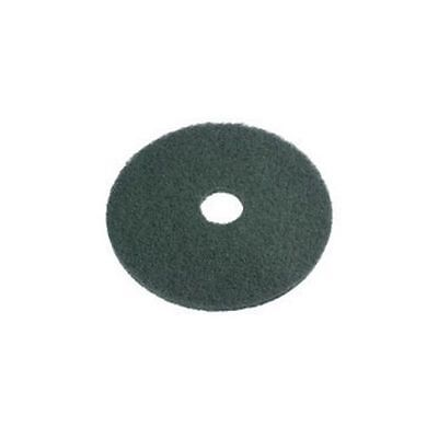 Americo Hard Floor Scrubbing Pad ''Green, 20 , 5 Count'' *VALUE PACK!*