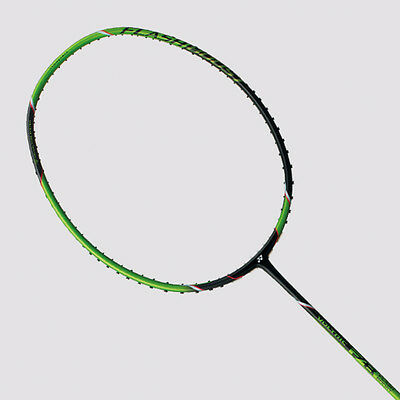 New Yonex Voltric Fb Badminton Racket F5 Green Made In Japan Stringing Options