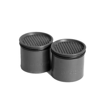 Lifestraw Carbon Filter 2 Pack to suit Lifestraw Go Bottle2 and Lifestraw Steel