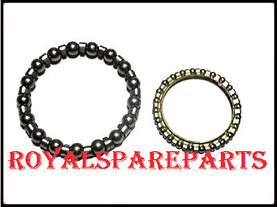 Upper and Lower Fork Bearing '' PX,Sprint,Cosa,Rally,T5'' Vespa.