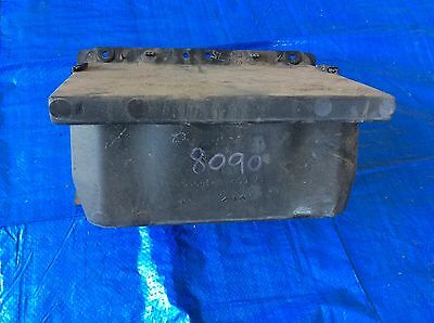Landcruiser Glove box base inner 75 78 & 79 series Utes, Troop Carriers 8090