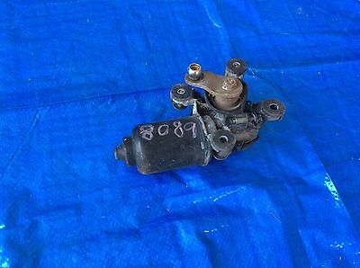 Toyota Landcruiser Windscreen wiper motor HJ75 series Utes Troop Carriers  8089
