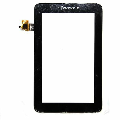 "Lenovo Ideatab A2107 A2207 Digitizer Touch Screen Lens Glass Pad 7"" Inch Tablet"