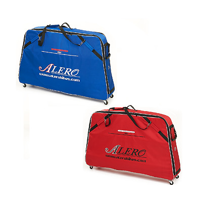 Alero CB-3 Traveling Transport Carry Bag For Road Mountain MTB Bike Bici Bicycle