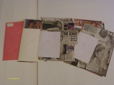 60+ Beyonce Cuttings/clippings - 2001 - 2009