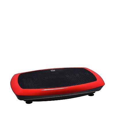 Vibration Machine/Vibration Plate - VibroSlim Radial 3D Red - DEMO