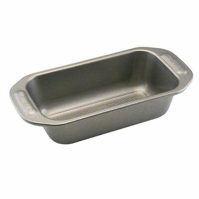 Circulon Nonstick Bakeware 9in -by-5in Loaf Pan Loaf Pans, New