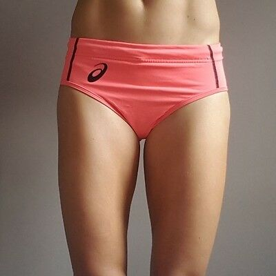 Asics running knickers  -  small