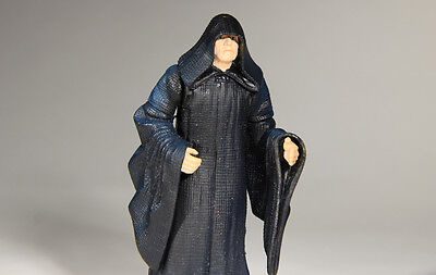 L000319 Star Wars 1998 Episode 1 / Action Figure / Darth Sidious Loose Complete
