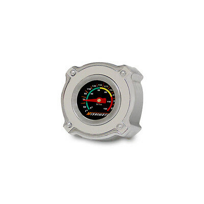 Mishimoto Temperature Gauge 1.3 Bar Radiator Cap Small Model: MMRC-GS
