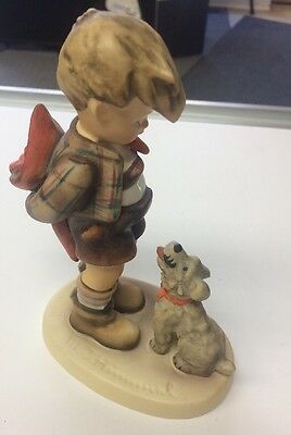 Hummel # 317 Not For You Figurine
