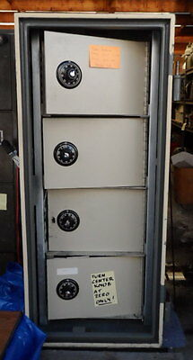 Mosler jewelers vault safe high security  LOCAL PICK UP ONLY