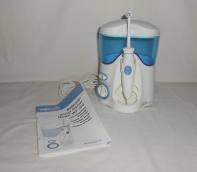 Waterpik Water Flosser Model WP-100