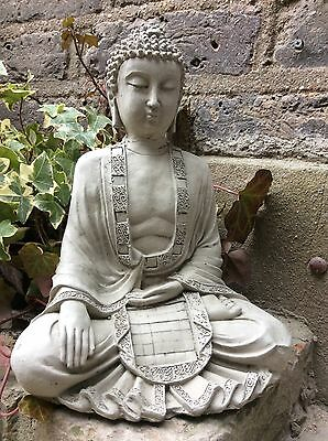 Divine Beautifully Detailed Buddhas Statue For The Home Or Garden ) From Sius