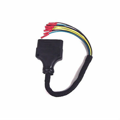 snowdogg buyers products 16160400 plow side control harness rh picclick com