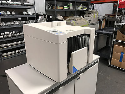 CoverBind 101 DFS Automatic Thermal Binding Machine - Excellent Condition!