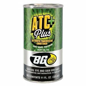 BG ATC Plus Automatic Transmission Conditioner BG 310 Trans Additive  ATC+ 1 CAN