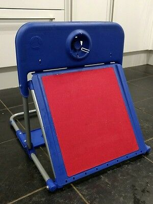 Rosewood Dog Agility Flyball Non Slip Footplate, fun game / toy