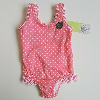 Girls Kids Baby Swimwear Swimsuit Toddler Swimming Bathing Suit Beachwear 1