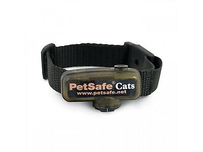 In-Ground Cat Fence Receiver Collar