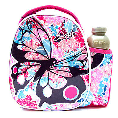 Official Licensed Product Smash Chrysalis Lunch Bag And Bottle Set School Gift
