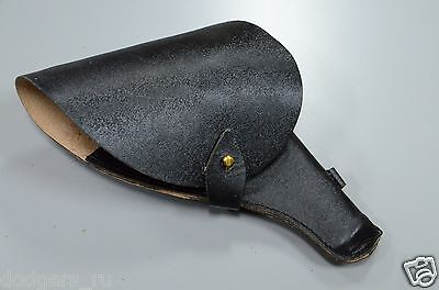 Brand New Russian Nagan (Nagant) Military Leather Holster pistol