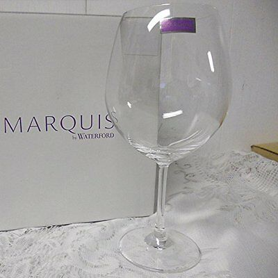 Wine Glasses Marquis by Waterford Vintage Balloon Wine Glass, Set of 4