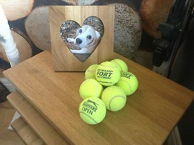 Used Tennis Balls 15,20,25. Tennis/Dogs/Playing *Free Delivery*