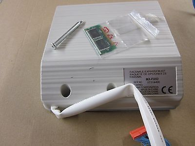 SHARP MX-FXX2 FACSIMILE EXPANSION KIT FAX for Sharps printers
