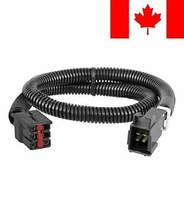 Curt Manufacturing 51323 Brake Control Harness Packaged