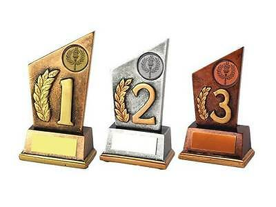 1st, 2nd, 3rd Place Trophy,Award,Sports Day,Schools,Free Engraving (twt)
