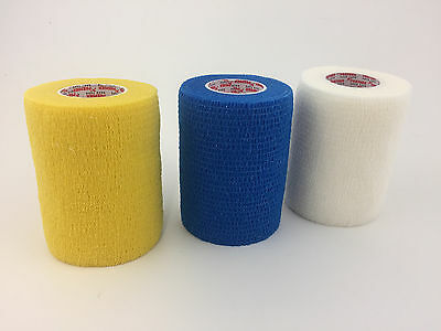 Premier Sock Tape Pro Wrap 7.5cm x 4.5m Sport, Football, Rugby, Strapping