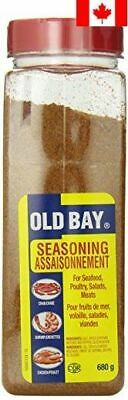 Old Bay Seasoning, 680 Gram