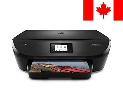 HP Envy 5540 Wireless All-in-One Photo Printer with Mobile Printing (K7C85A)
