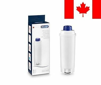 Delonghi Water Filter-Good for EC860 and All ECAM Fully Automatic Coffee Mach...