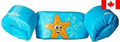 Coleman Company Stearns Puddle Jumper Basic Starfish Personal Floatation Devi...