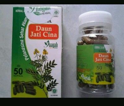 Jati Cina Diet Capsules Weight Loss Herbal Remedies For Obesity Natural Health