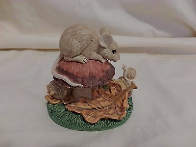 Charming Tails  Vintage Fall Frolicking 85401 Dean Griff(76)