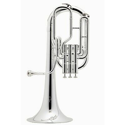 Besson BE152 New Standard Series Tenor Horn
