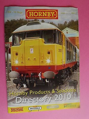 3 Model catalogues - Hornby 2010, Lledo Trackside 2003, Agritoy ( Dutch ) 1999