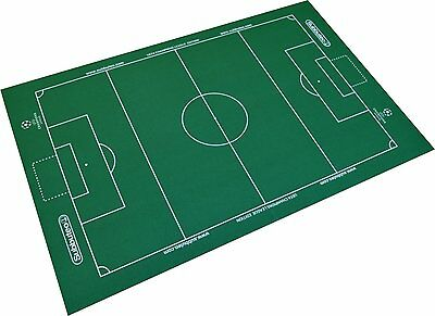 Subbuteo UEFA CHAMPIONS LEAGUE PITCH New Football Soccer Campo Toy Game