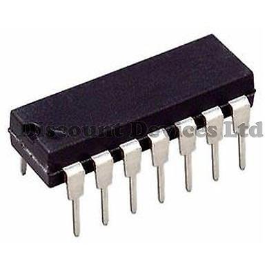 CA3046 NPN Transistor Array INTERSIL various quantity