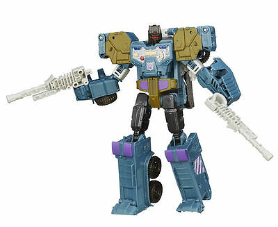 Hasbro Transformers Generations Combiner Wars Onslaught Figure New Boxed