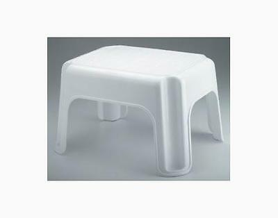 Rubbermaid Step Stool Small Stool White Small Fg420087wht Furniture