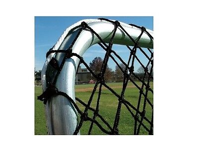 Replacement L Screen Net 7'x7' Netting 54PLY